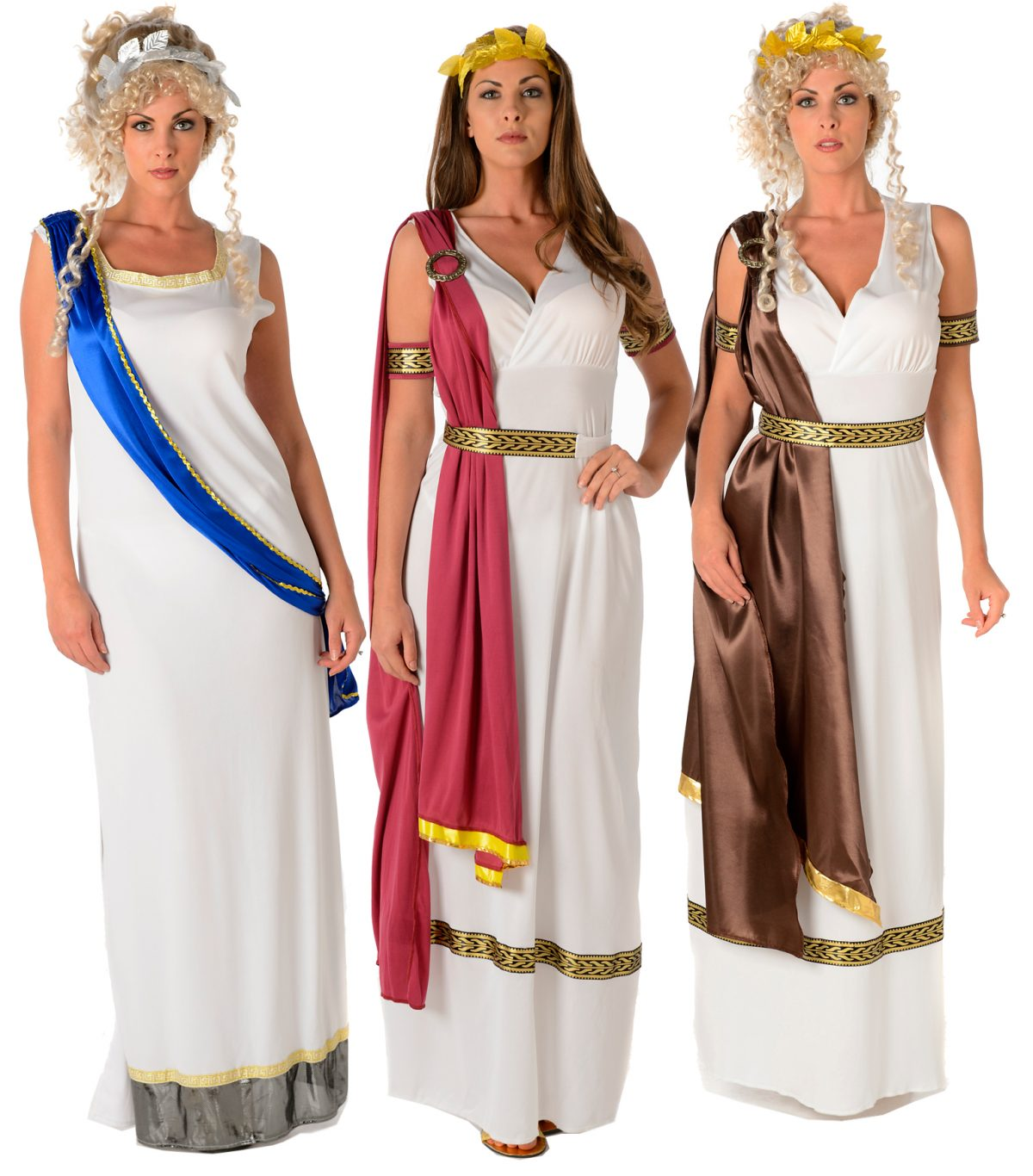 d44266cc2 Fashionable Women Of Ancient Greece And What They Wore - Edithyeung