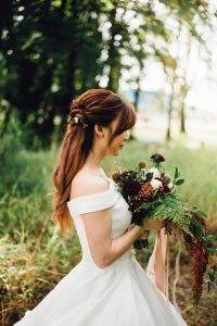 wedding dress pictures scaled