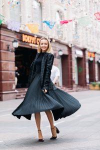 black dresses pictures