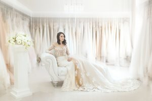 white wedding dress scaled